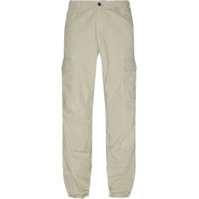 Cargo Pants Regular | Cargo Pants | Sand
